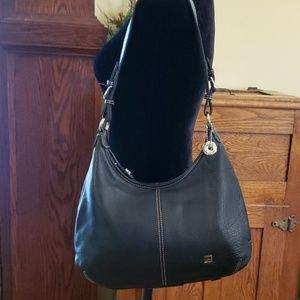 Vintage The SAK leather bag